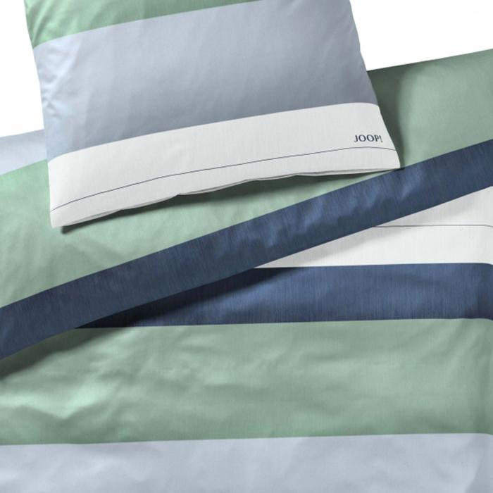 Joop puritv ágyneműhuzat – Kék