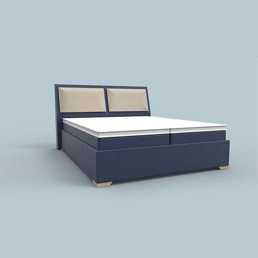 Box-spring ágy