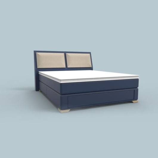 Billerbeck BED ágy