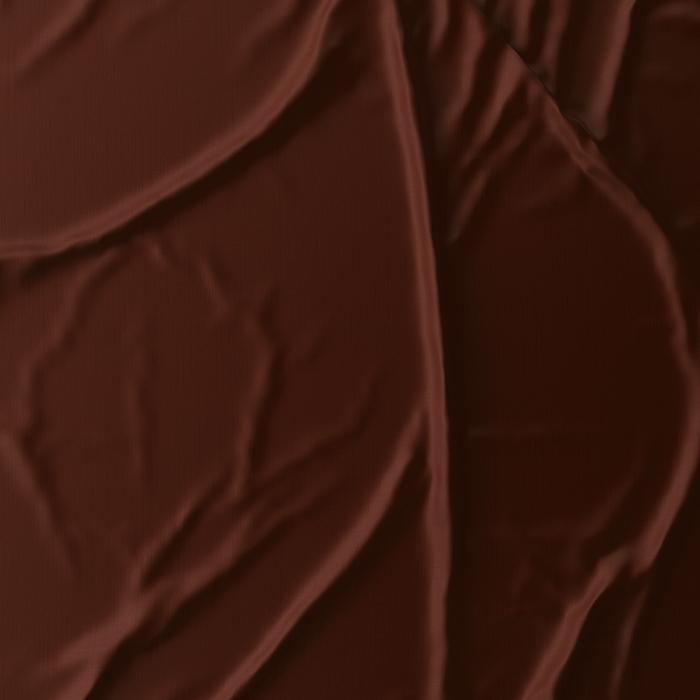 Elegante gumis lepedő – Barna