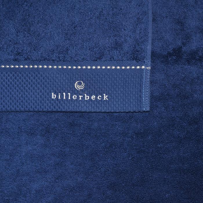 Billerbeck kék törölköző e5e39dd603