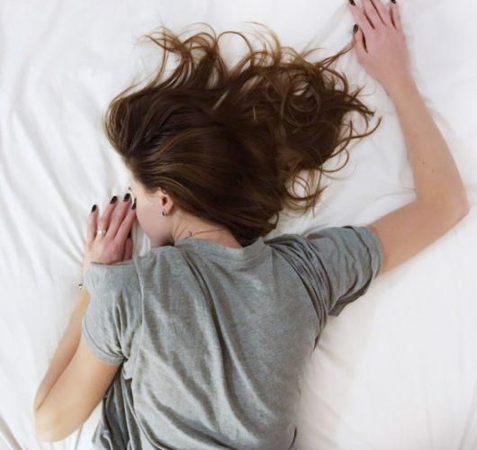 Hogyan kellene aludni?