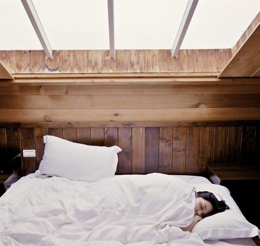 Mitől alszunk rosszul?