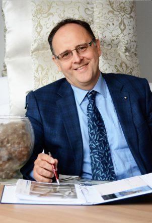 Szendrei István