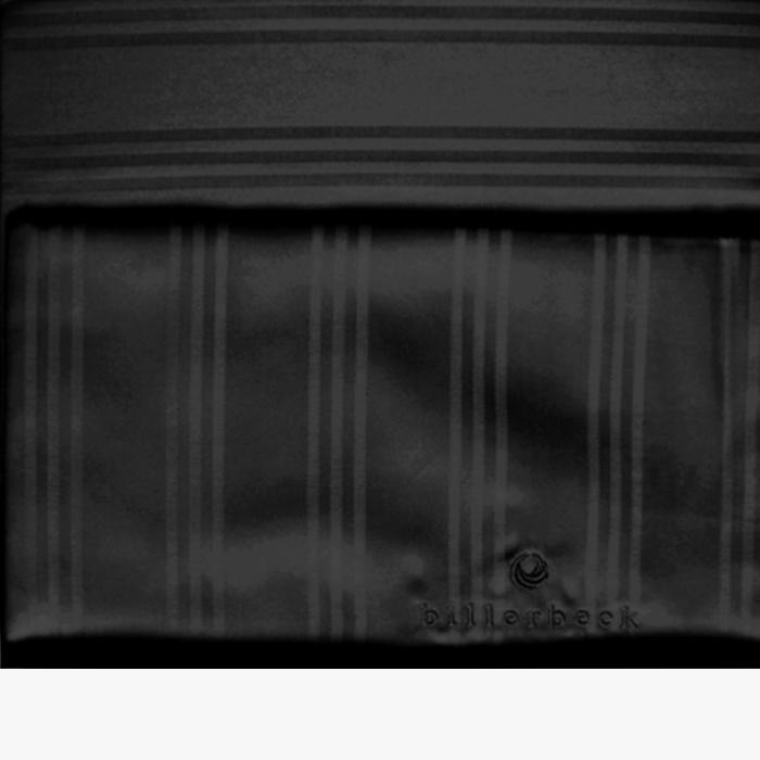 Réka ágyneműhuzat – Fekete