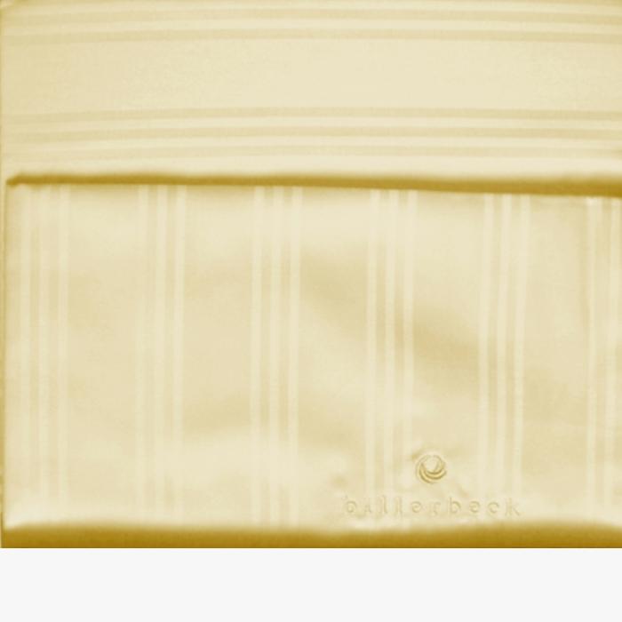 Réka ágyneműhuzat – Sárga