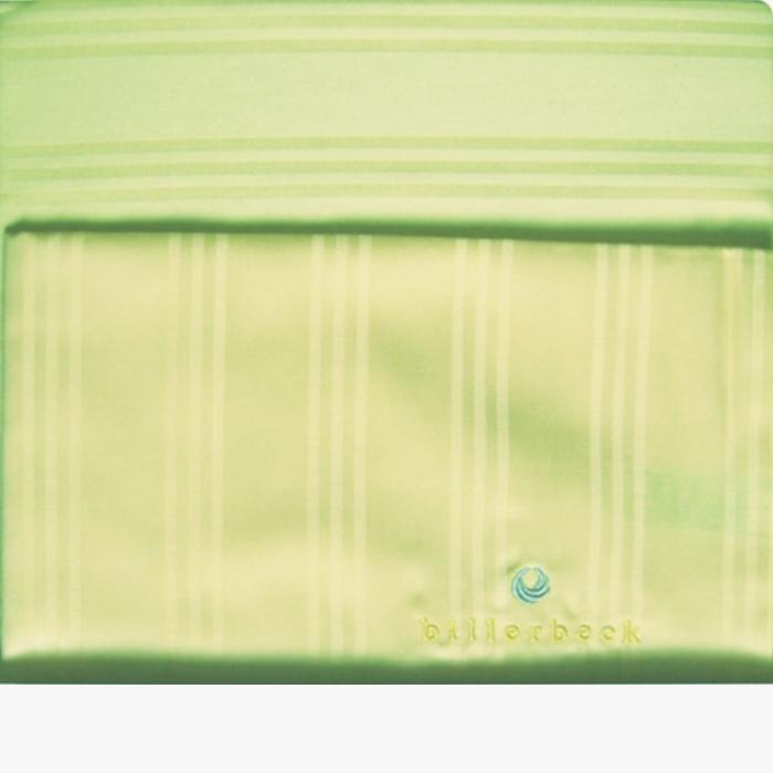 Réka ágyneműhuzat – Zöld
