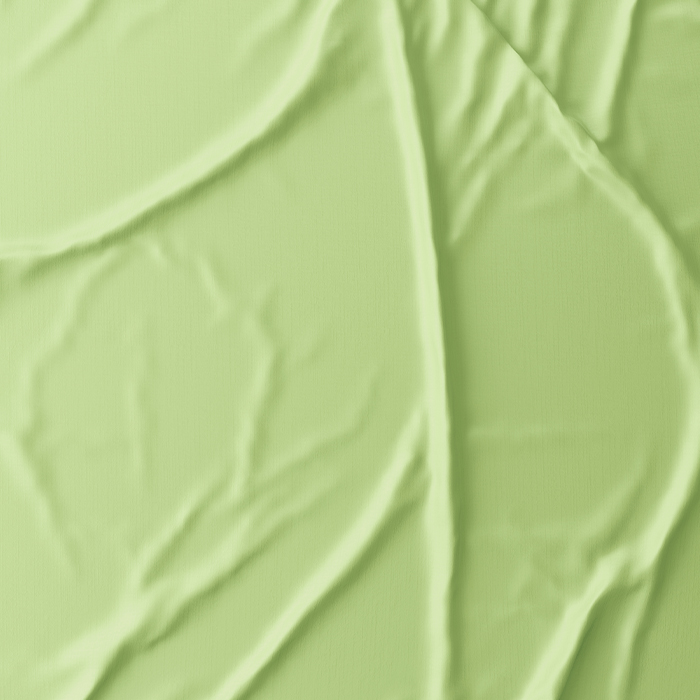 Elegante gumis lepedő – Zöld