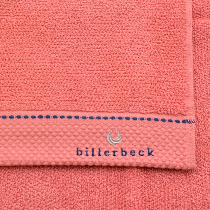 Billerbeck világos mályva törölköző