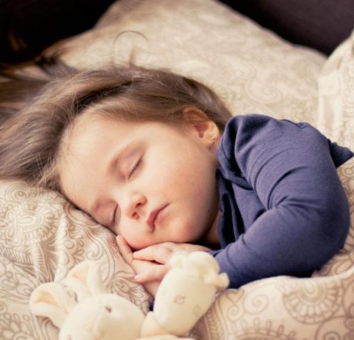 Gyerekkori alvászavar
