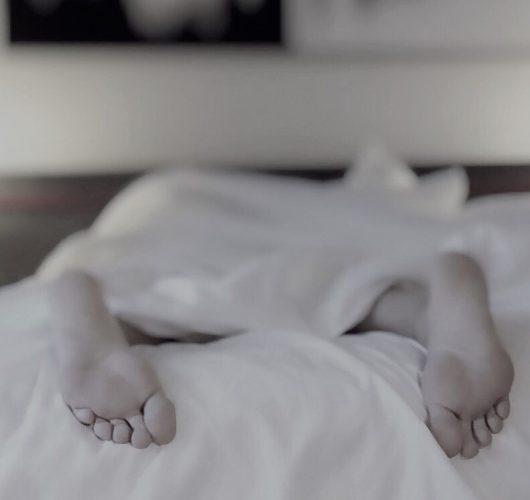 Éjszakai verejtékezés? Íme néhány tanács a száraz éjszakákért!