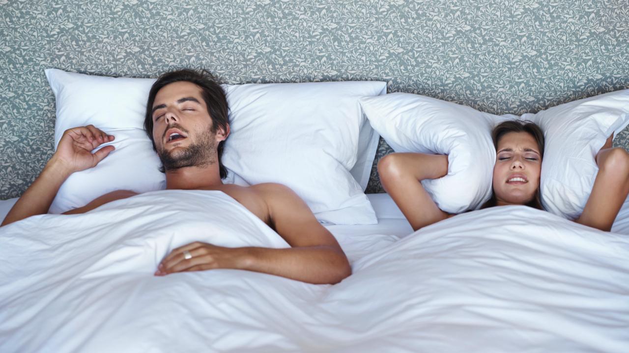 Mit tehetünk horkolás ellen