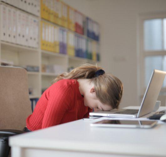 Folytonos fáradtság? Váltson életmódot!