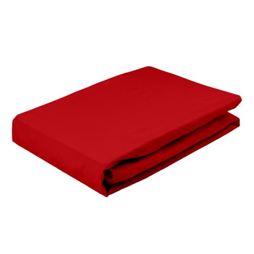 Elegante gumis lepedő – Piros