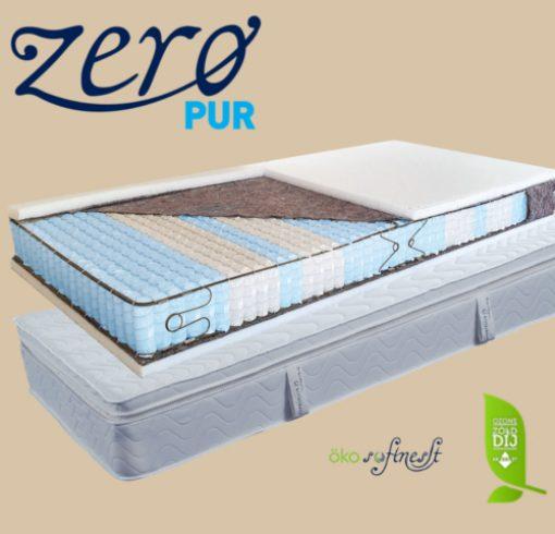 Új Zéró Pur matracok!