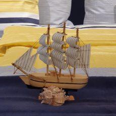 Admirálisi élet -és virtuális világ hangulata a billerbeck Álomstúdió enteriőreiben