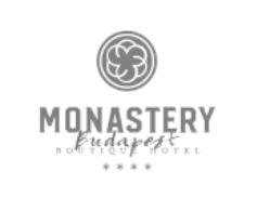 Monastery boutique